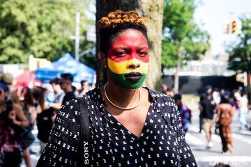 Afropunk 2017-2