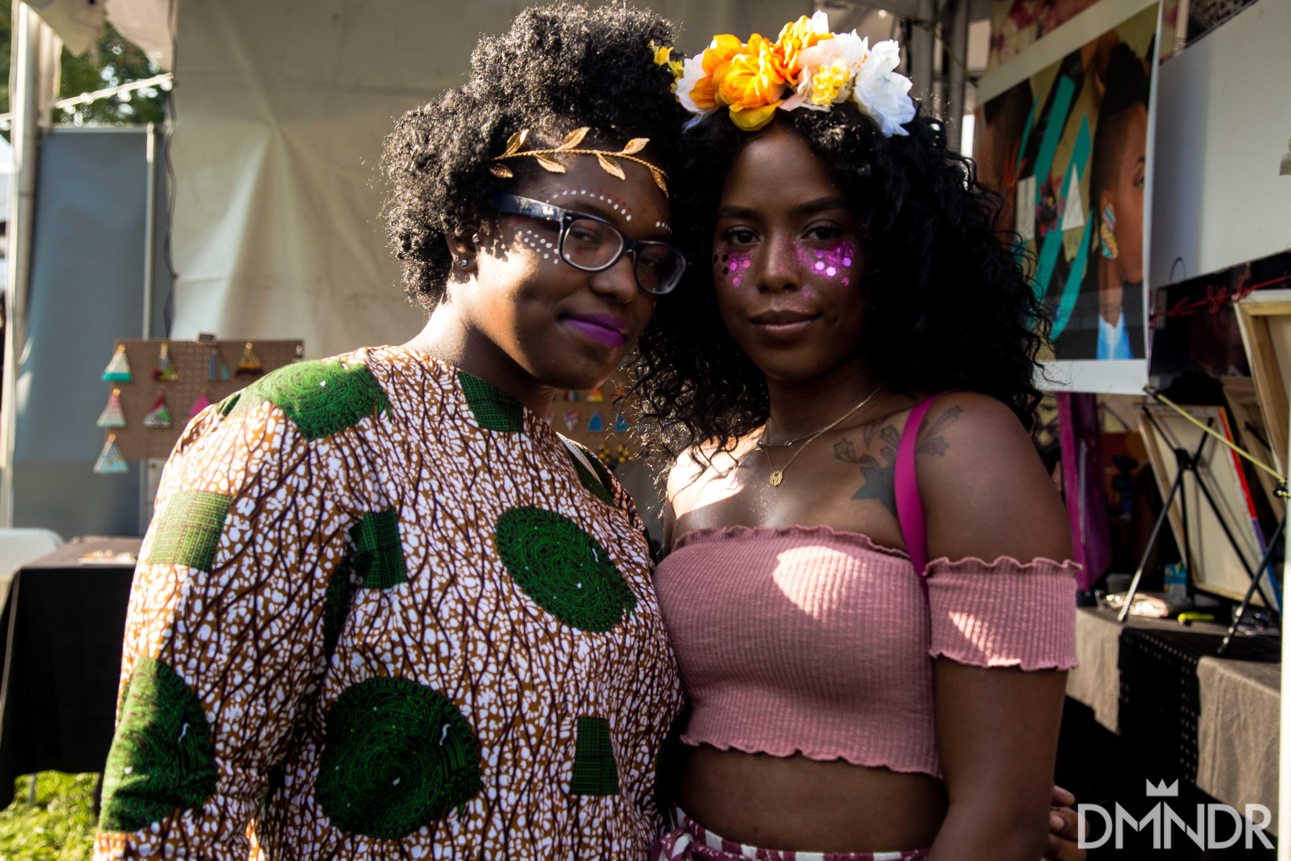 Afropunk 2017-21