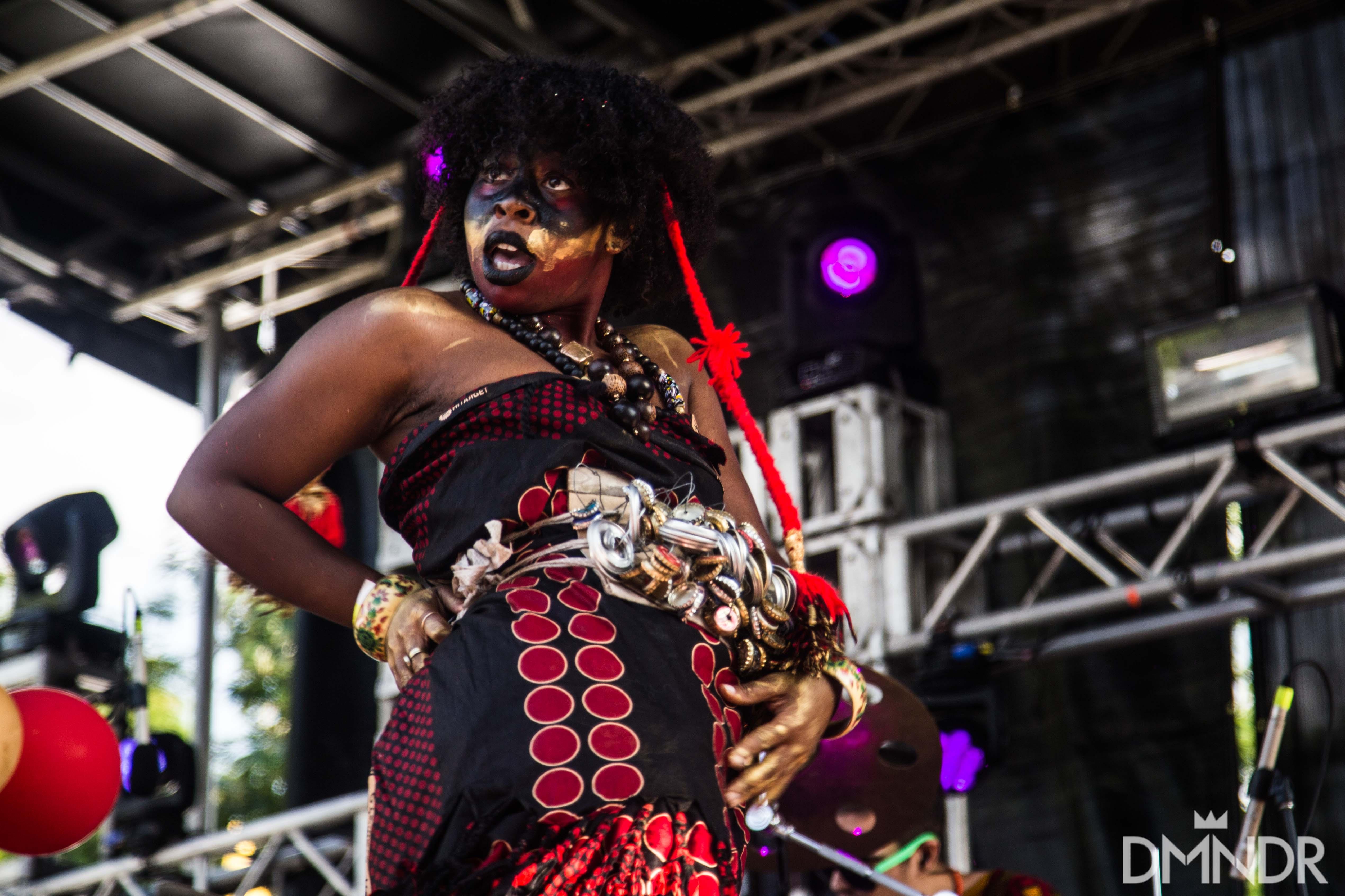 Afropunk 2017-9