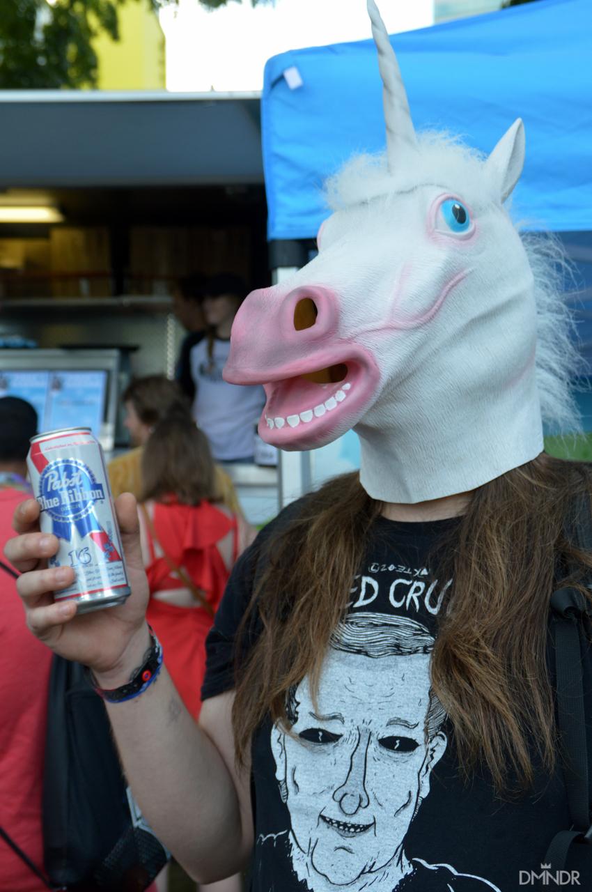 Another Unicorn Guy