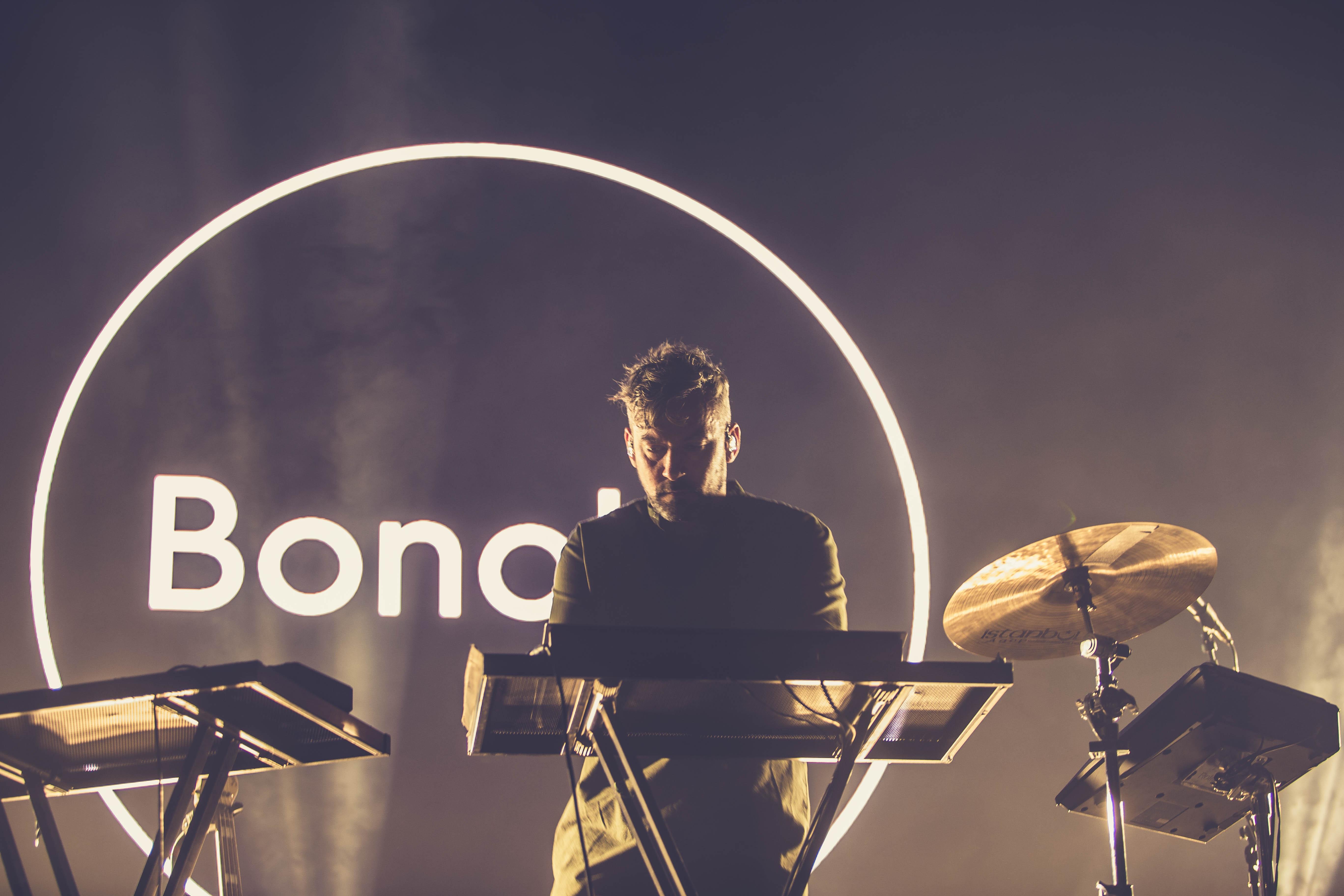 Bonobo - Velodrom -6