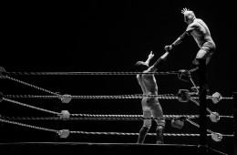 Bryan Lasky - Luchadores 7