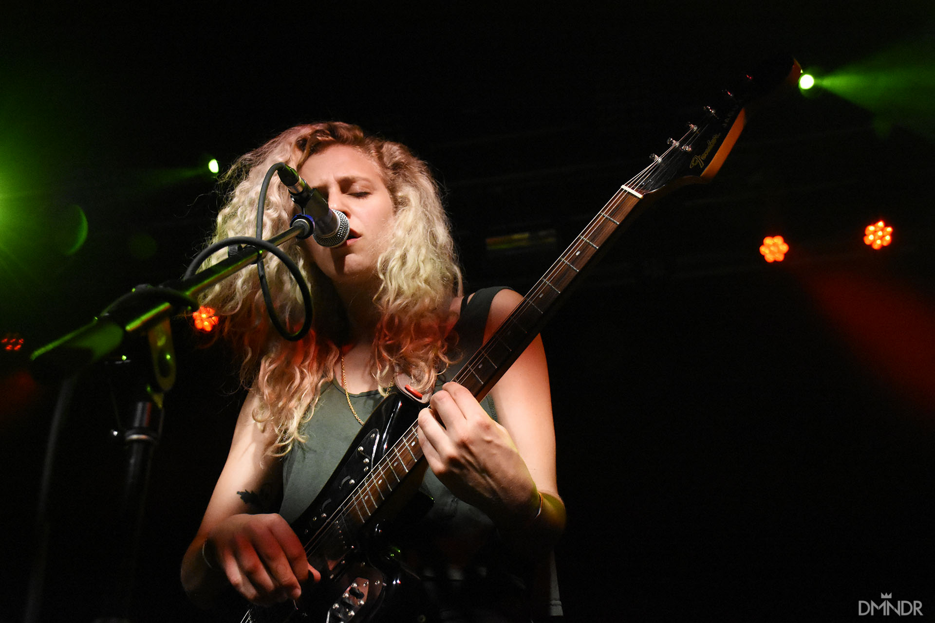 Chastity Belt-17