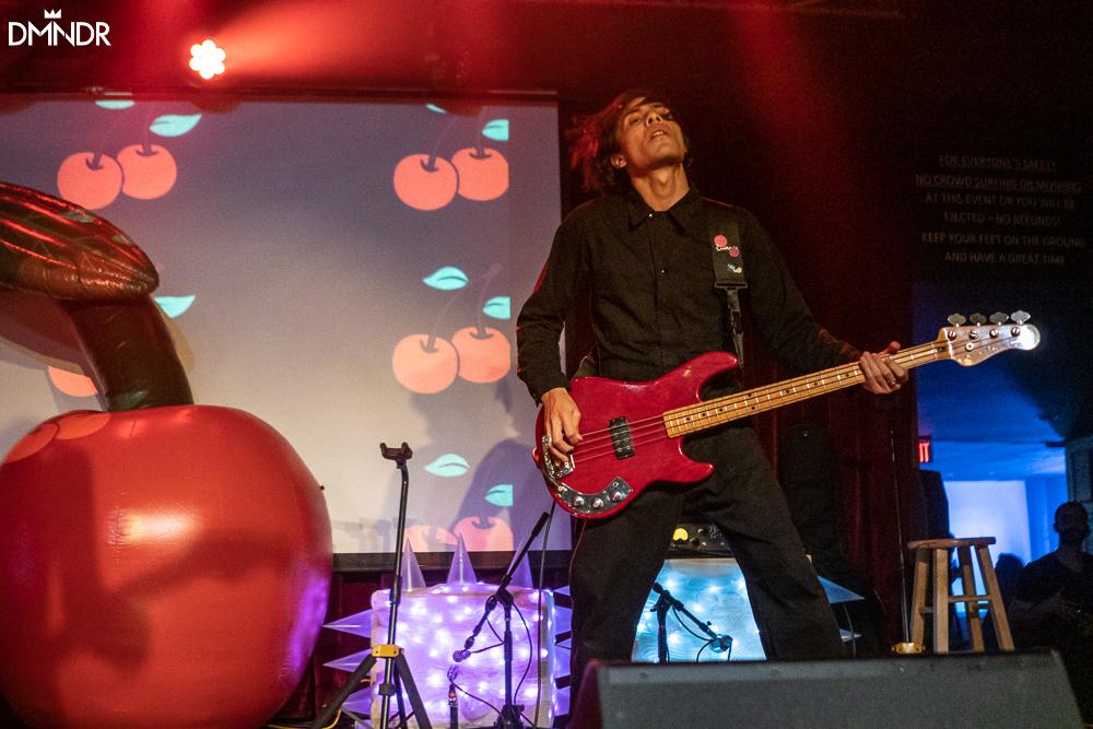 Cherry Glazerr 2.15.19 - Bryan Lasky 12