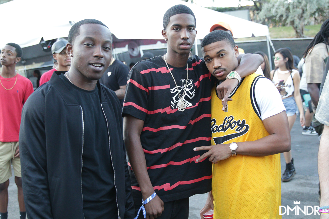 Christian Combs (Diddy's son)-17