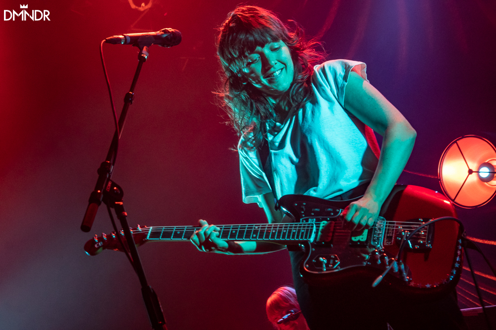 Courtney Barnett Boston - Bryan Lasky 13