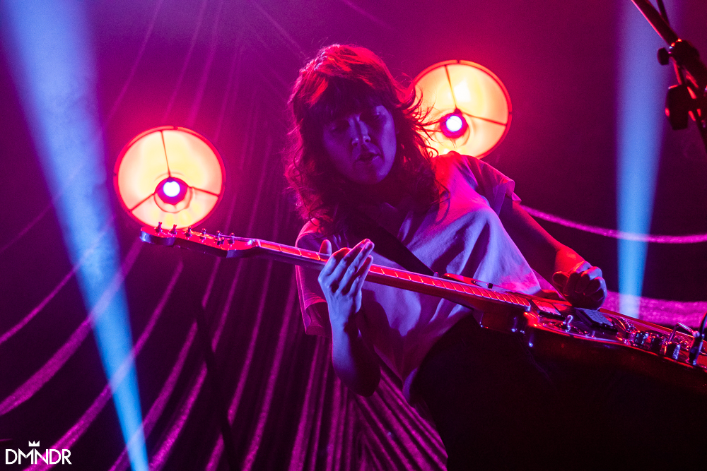 Courtney Barnett Boston - Bryan Lasky 15
