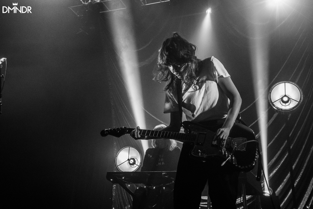 Courtney Barnett Boston - Bryan Lasky 16