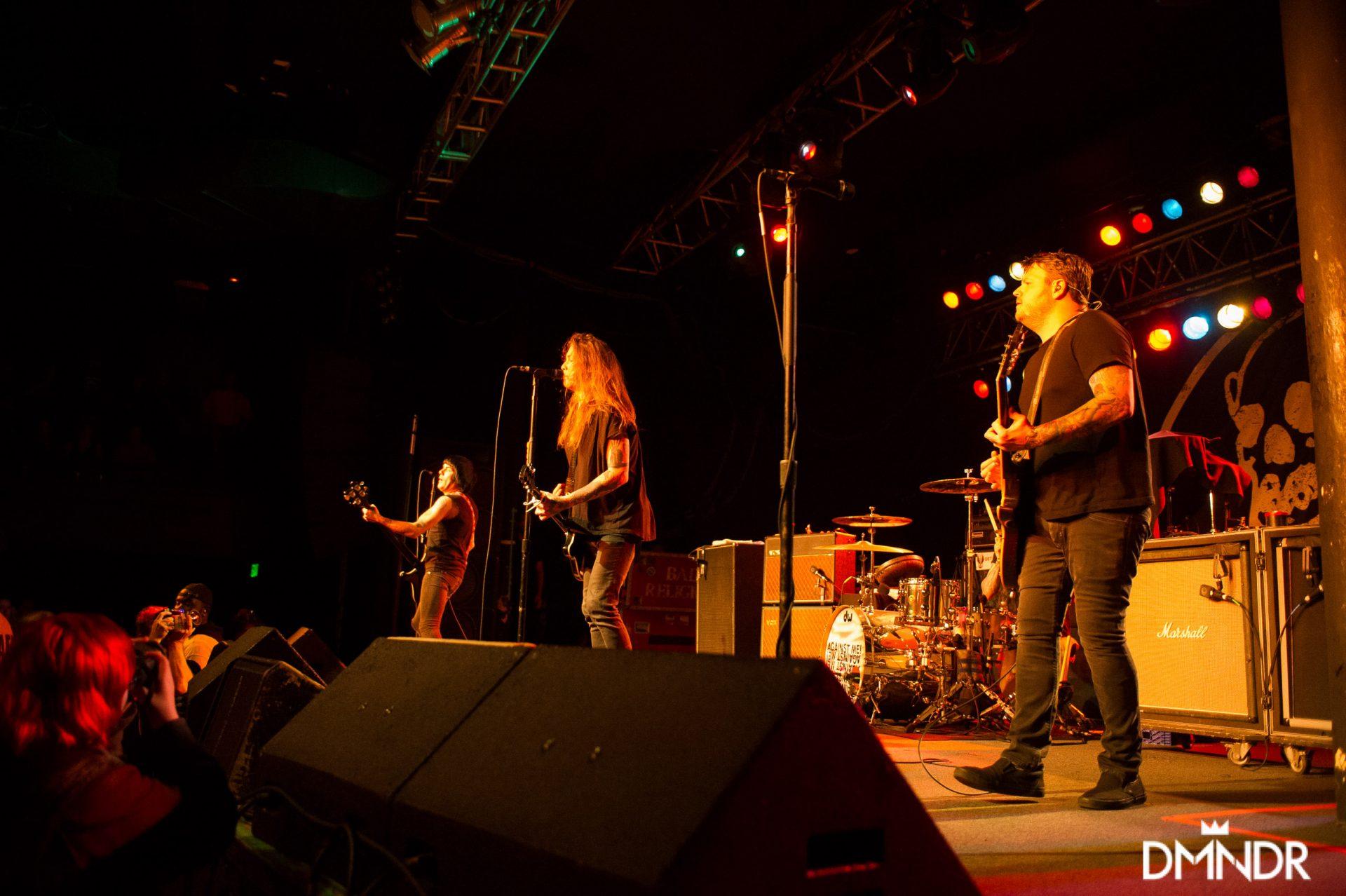 10-27-16 Roseland Theater Portland Oregon