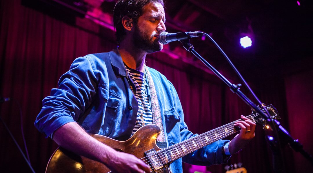 LIVE REVIEW: The Rubens at The Bootleg Theater – DMNDR