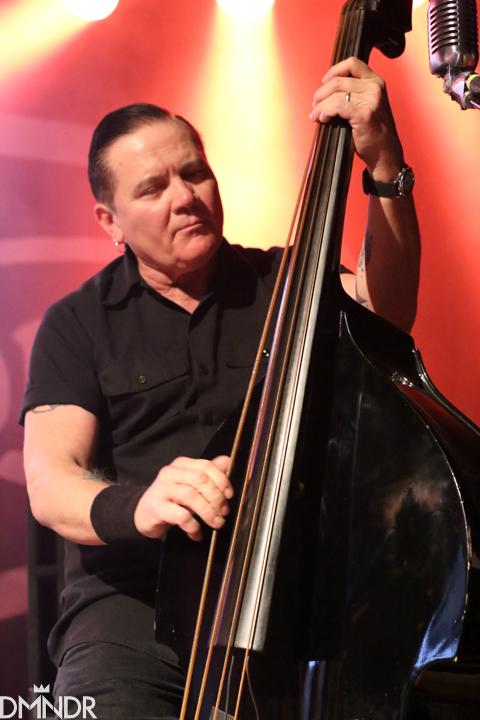 Jimbo Wallace