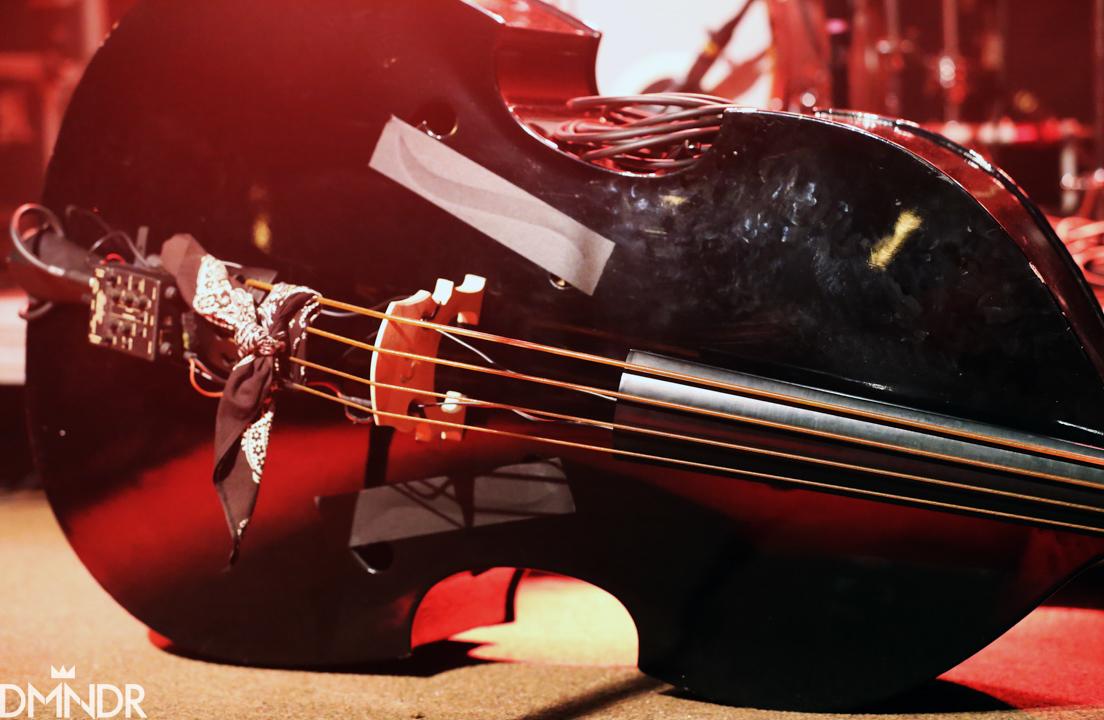 Jimbo's Bass