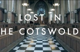 Lost in the Cotswolds