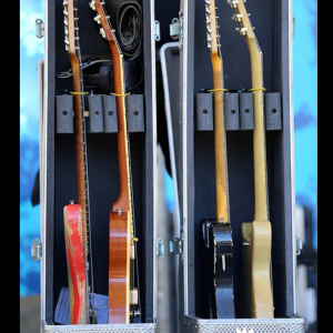 Marc Broussard_s guitars