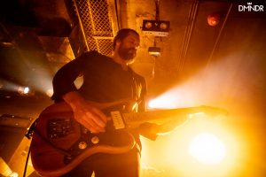 Minus the Bear and Caspian Boston - Bryan Lasky 10
