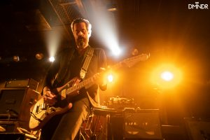 Minus the Bear and Caspian Boston - Bryan Lasky 12