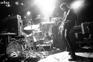 Minus the Bear and Caspian Boston - Bryan Lasky 14