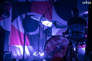 Minus the Bear and Caspian Boston - Bryan Lasky 18