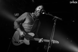 Minus the Bear and Caspian Boston - Bryan Lasky 20