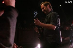 Minus the Bear and Caspian Boston - Bryan Lasky 21