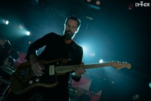 Minus the Bear and Caspian Boston - Bryan Lasky 3