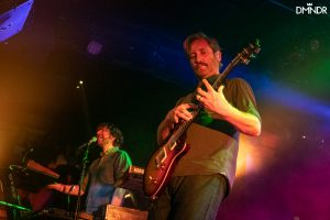 Minus the Bear and Caspian Boston - Bryan Lasky 33
