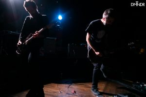 Minus the Bear and Caspian Boston - Bryan Lasky 6