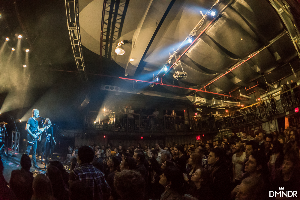 Moby Rough Trade 3.20.18 - Bryan Lasky 11