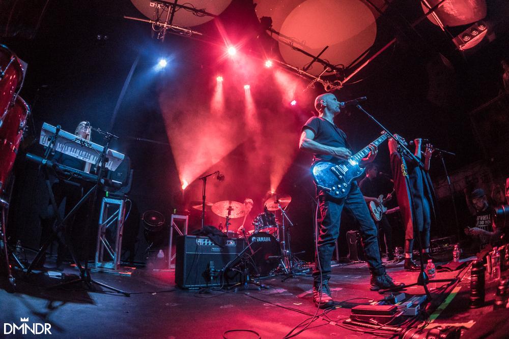 Moby Rough Trade 3.20.18 - Bryan Lasky 17