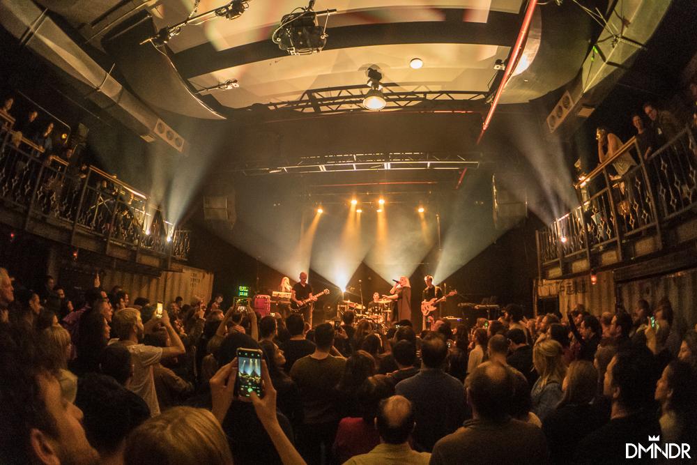 Moby Rough Trade 3.20.18 - Bryan Lasky 22