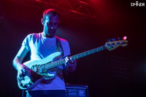 Preoccupations Brighton Music Hall - Bryan Lasky 17