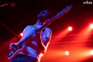 Preoccupations Brighton Music Hall - Bryan Lasky 4