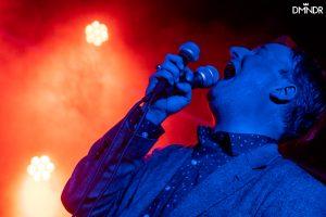 Protomartyr Brighton Music Hall - Bryan Lasky 10