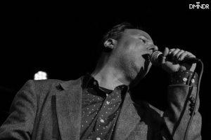 Protomartyr Brighton Music Hall - Bryan Lasky 4
