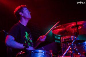 Protomartyr Brighton Music Hall - Bryan Lasky 6