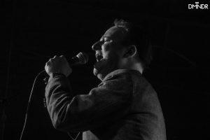 Protomartyr Brighton Music Hall - Bryan Lasky 8