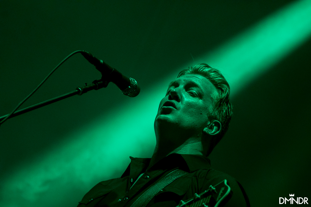 Queens of the Stone Age 10.21.17 - Bryan Lasky 10