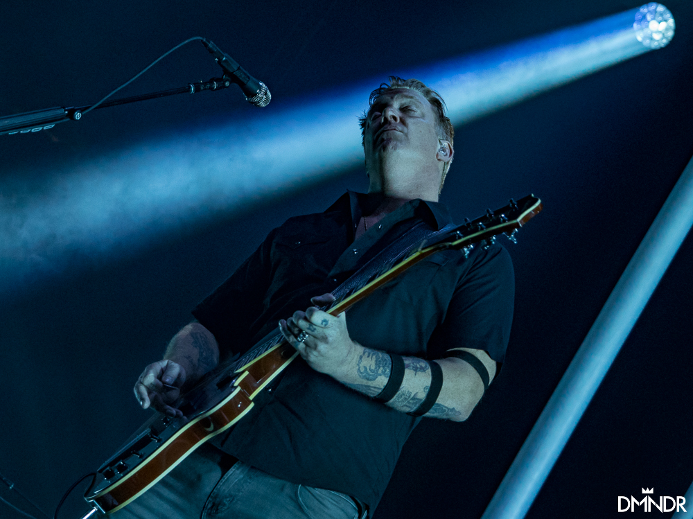 Queens of the Stone Age 10.21.17 - Bryan Lasky 4