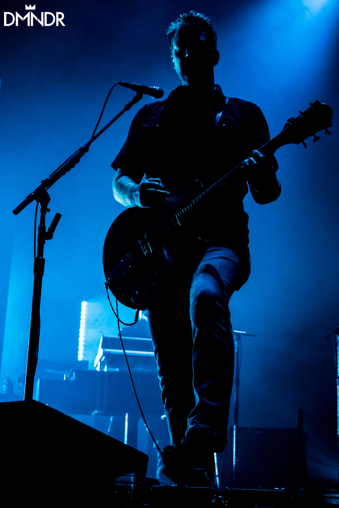 Queens of the Stone Age 10.21.17 - Bryan Lasky 8
