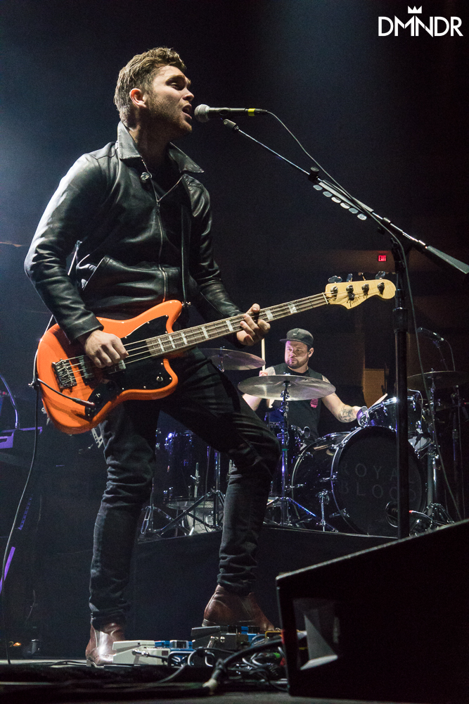 Royal Blood 10.21.17 - Bryan Lasky 1