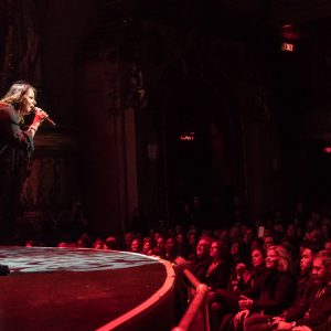 Second Annual Love Rocks NYC! A Benefit Concert for God_s Love We Deliver - The Beacon Theatre, NYC March 15, 2018 - Bryan Lasky 14