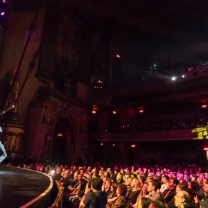 Second Annual Love Rocks NYC! A Benefit Concert for God_s Love We Deliver - The Beacon Theatre, NYC March 15, 2018 - Bryan Lasky 4