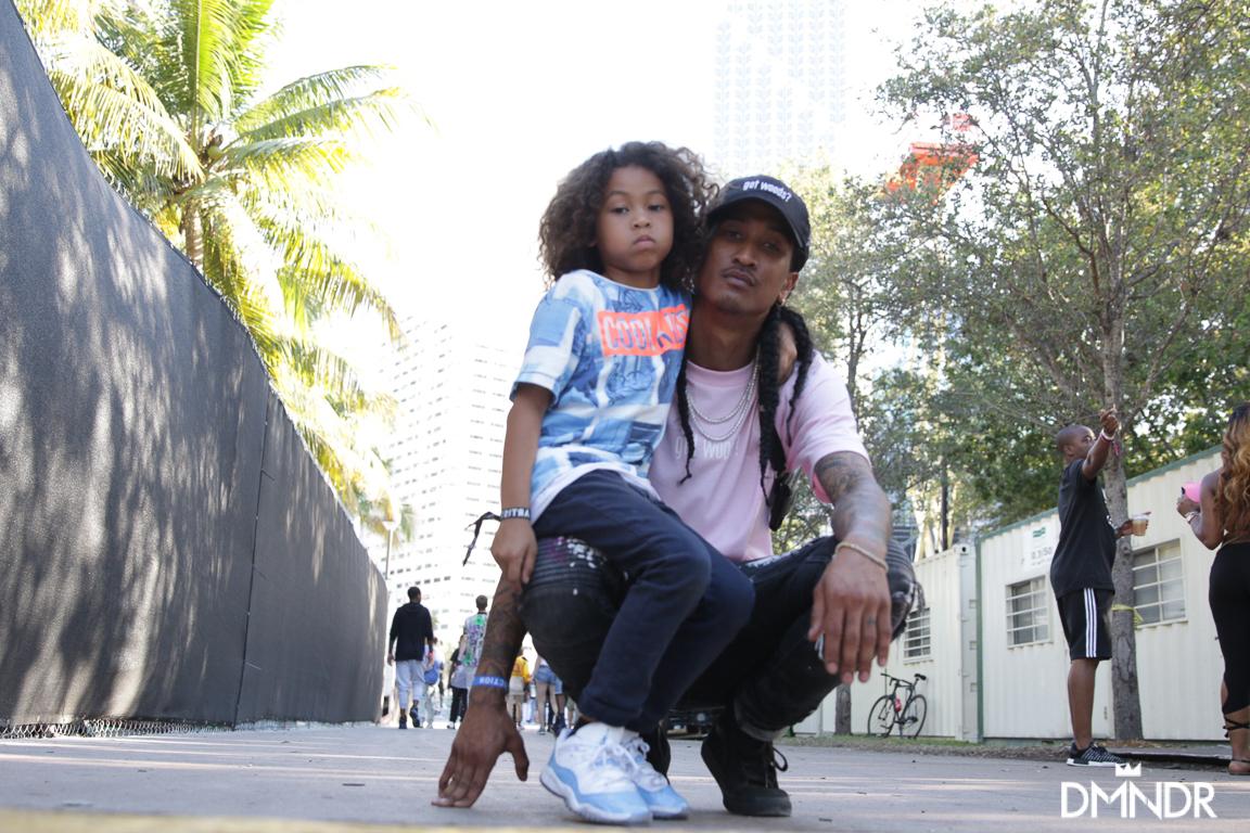Shezi _ his kid-10