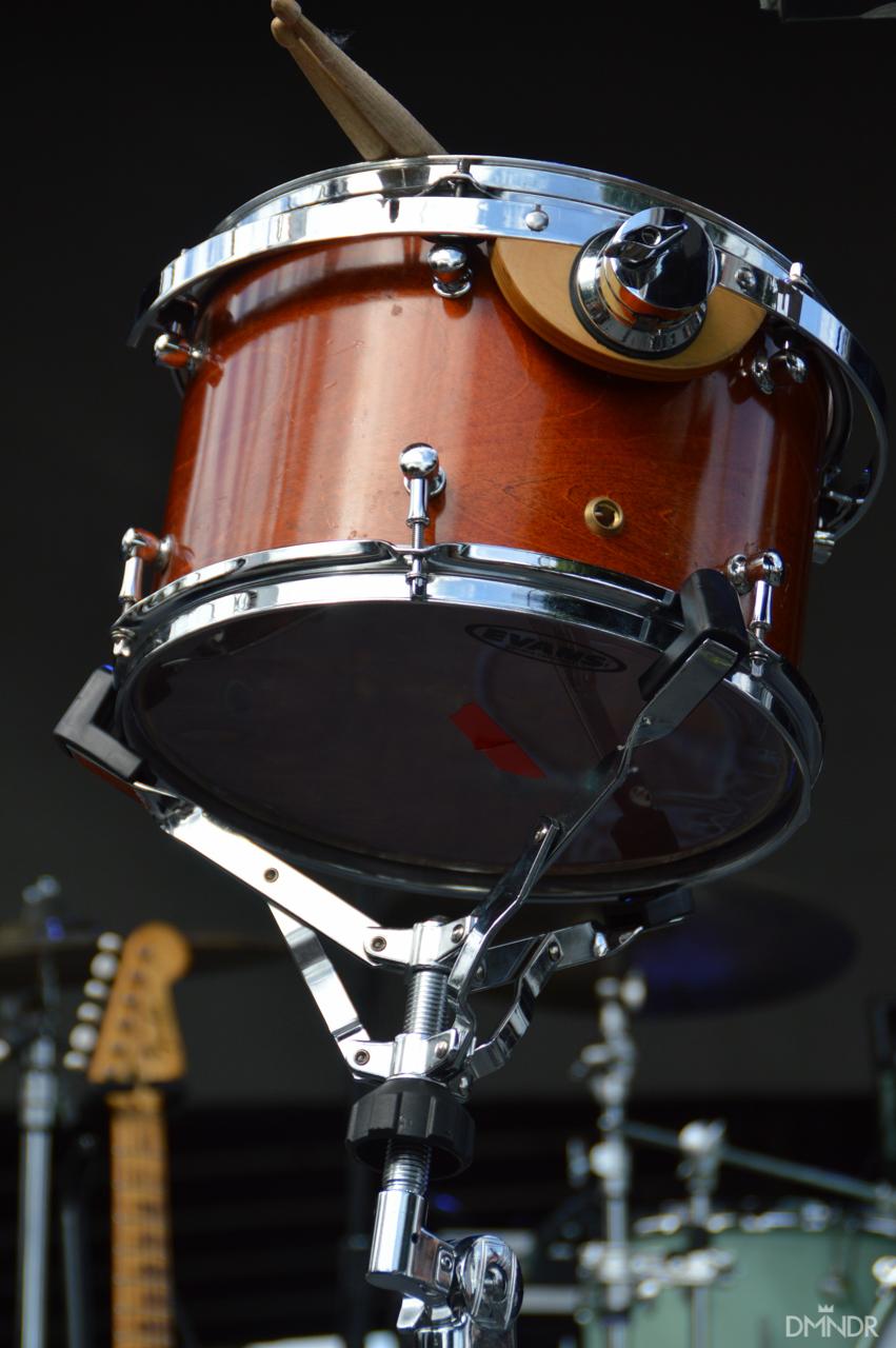 Single drum