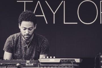 Taylor McFerrin