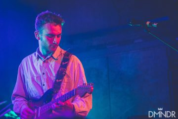 Tom Misch Berlin-2