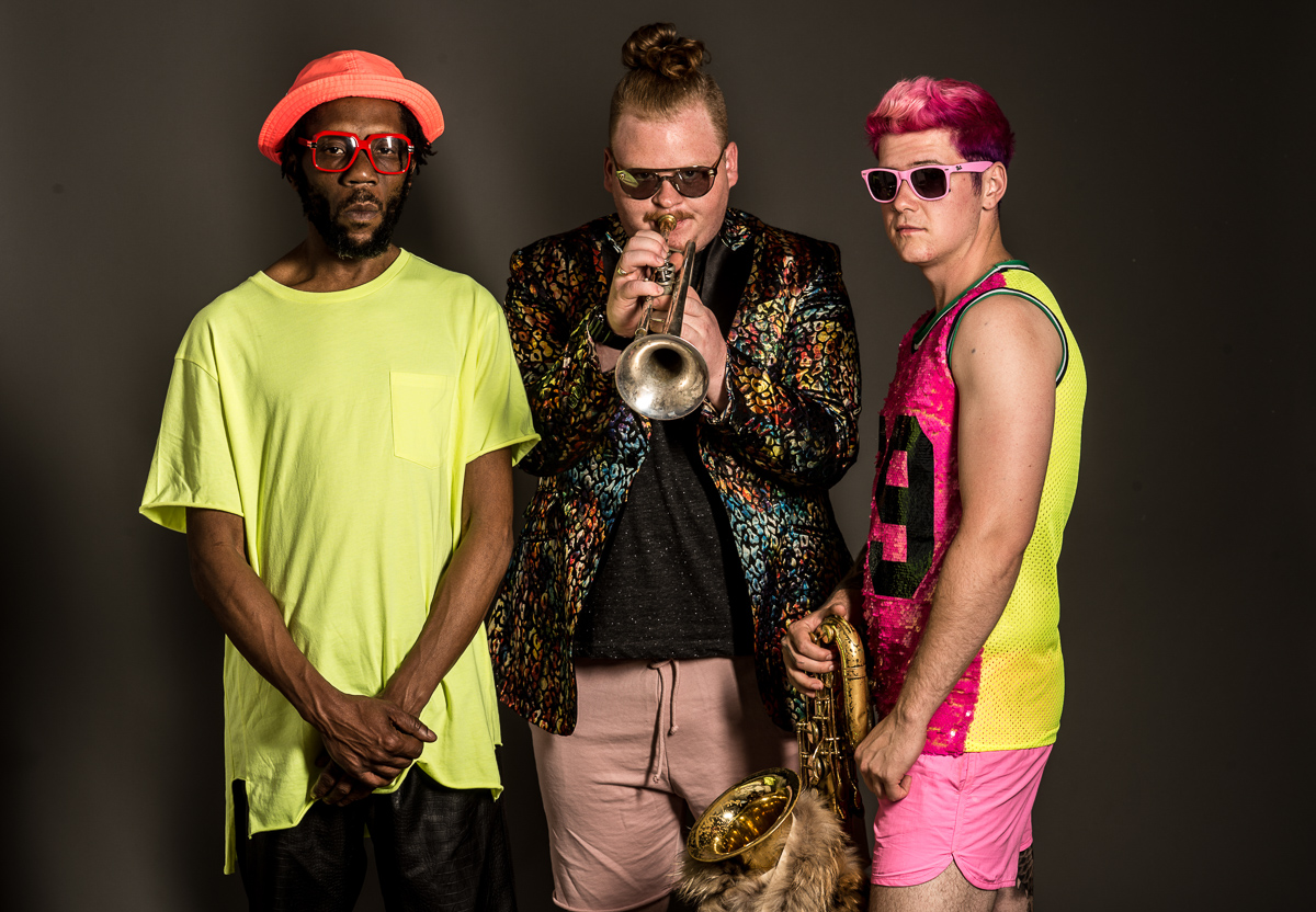 Too Many Zooz Press Photo 2