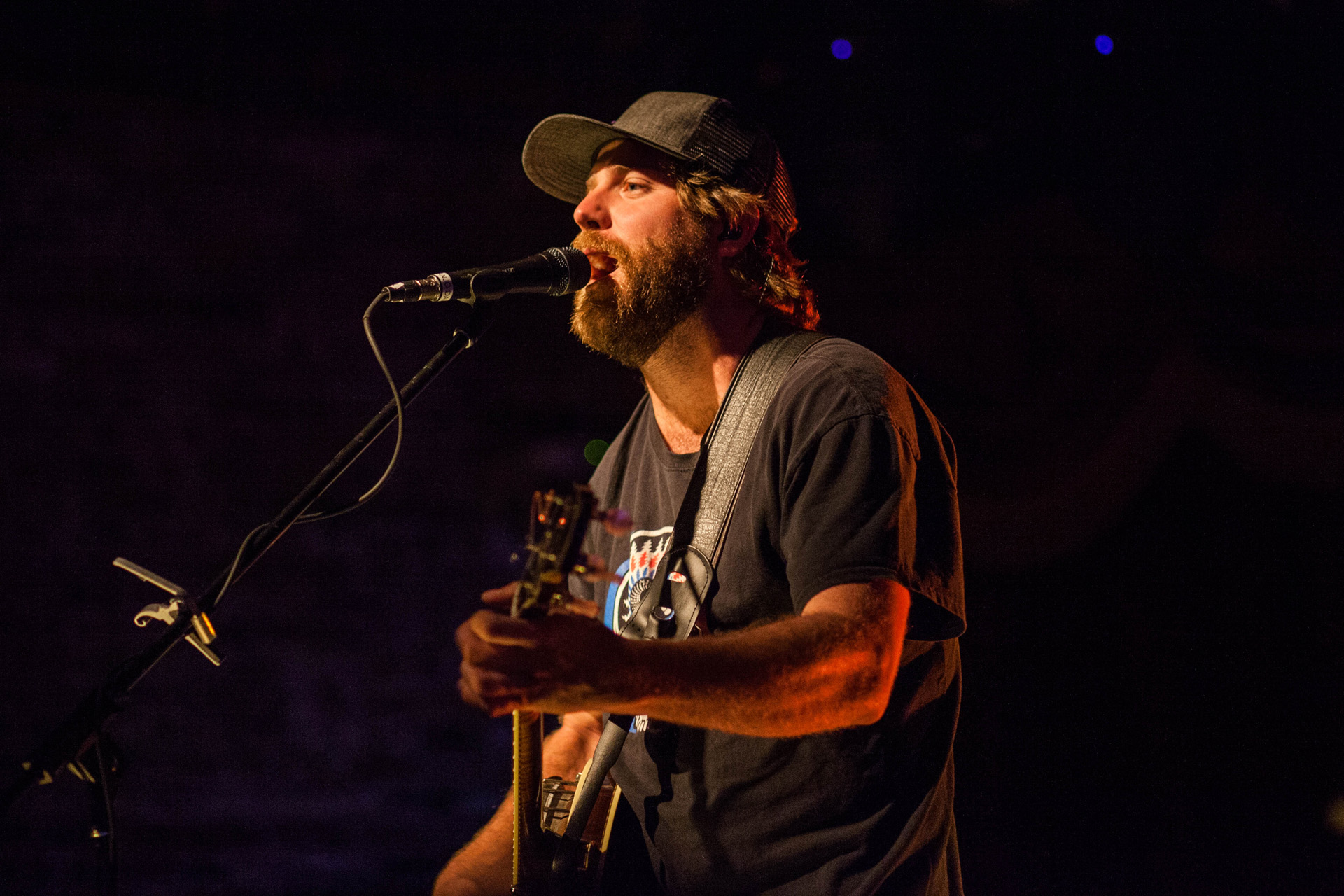 Trampled By Turtles at Brooklyn Bowl : DMNDR