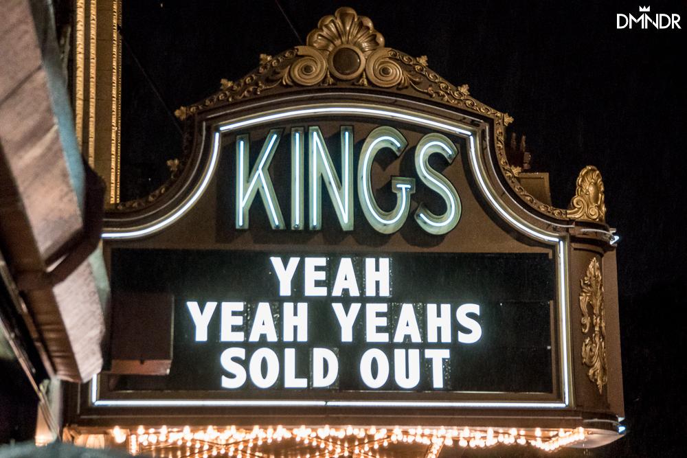 Yeah Yeahs Yeahs - Bryan Lasky 1