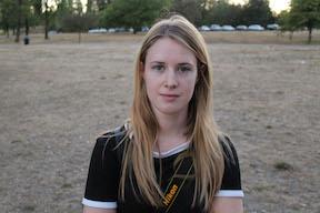 Rachel Bennett